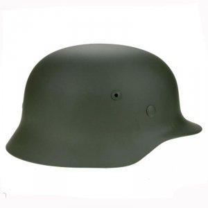 MFH - Hełm German Elite WH Army m35 Steel - Green