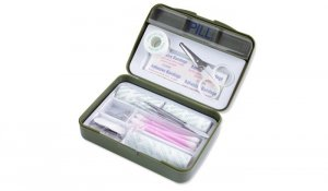 FOSCO - Apteczka - Outdoor First Aid Kit