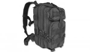 Condor - Plecak Compact Assault Pack - Czarny - 126-002