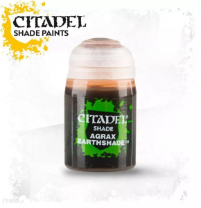 CITADEL - Shade Agrax Earthshade 24ml