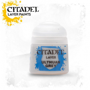 CITADEL - Layer Ulthuan Grey 12ml