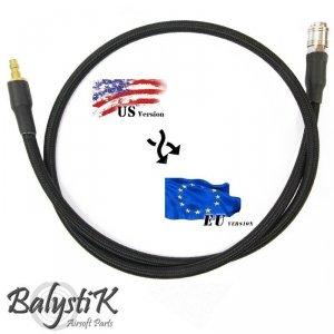 Balystik - Mamba 8mm do regulatora HPA (US na EU)