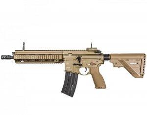 Umarex - Replika HK416 A5 RAL8000 - 2.6392X