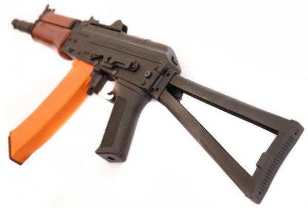 Cyma - Replika AK74U CM035A