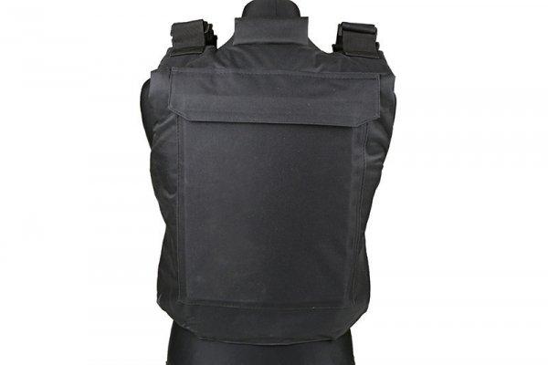 Kamizelka Personal Body Armor - czarna