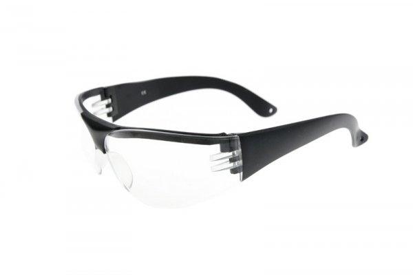 SRC - Okulary przeźroczyste