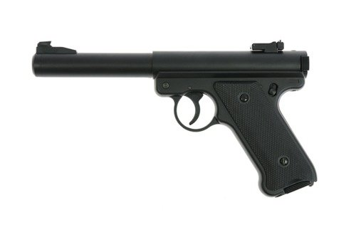 KJW - Replika Ruger MK1