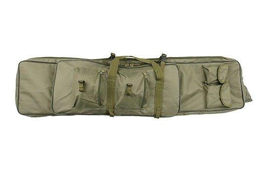 Pokrowiec na broń 120cm - olive