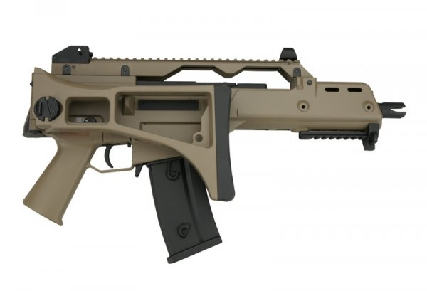 JG - Replika G36C - JG0638 V2 - TAN