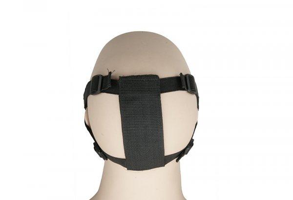 Maska typu Stalker - tan