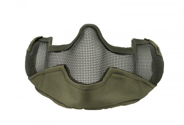 Maska  typu Stalker V3 - olive
