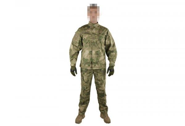 Komplet mundurowy typu ACU - ATC FG