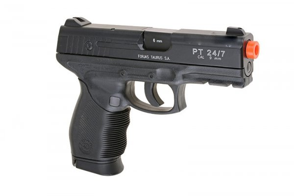 Replika pistoletu Taurus PT24/7