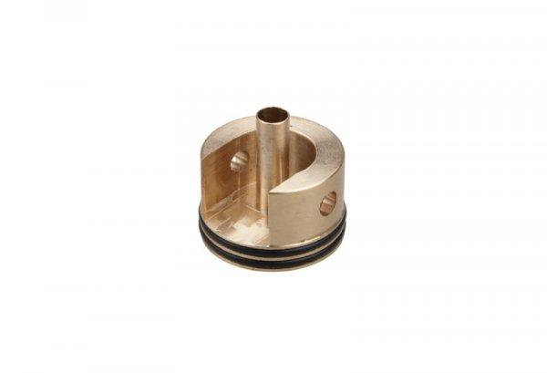 Podwójnie uszczelniona mosiężna głowica cylindra V3