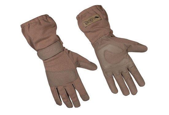 Rękawice taktyczne Wiley X® RAPTOR TAN