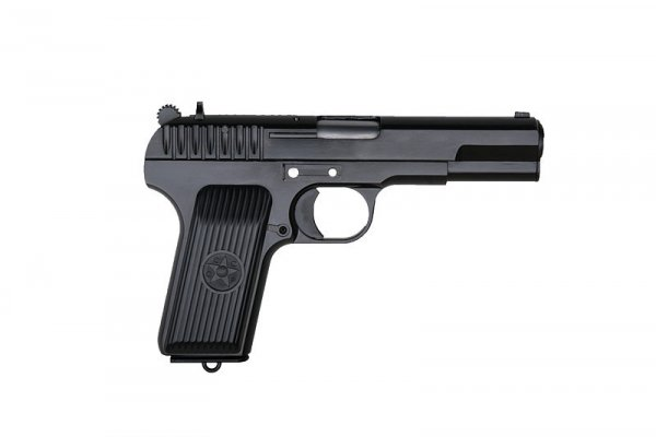 WE - Replika WE33 - czarna