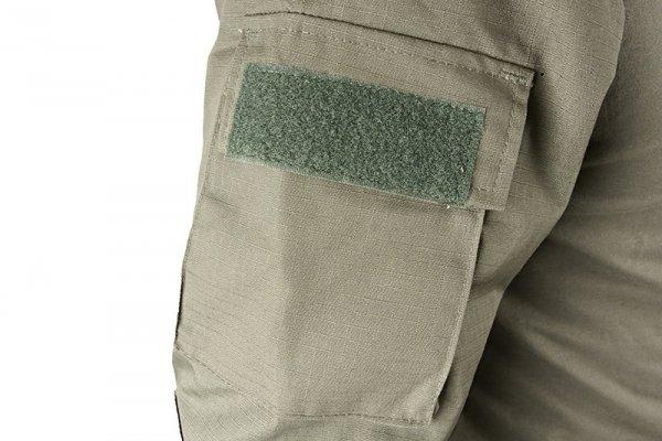 Bluza Combat Shirt - olive