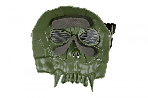 Maska MAS-54 - olive