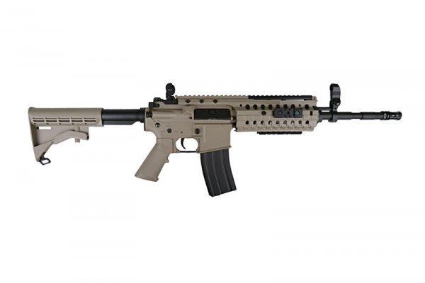 Spartac - Replika M4 RAS SRT-06