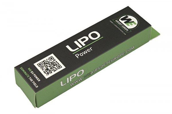 Nuprol - Akumulator LiPo 11,1V 1300mAh 20C