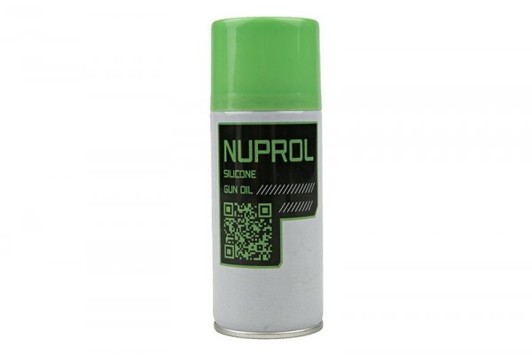 Olej silikonowy Nuprol Premium