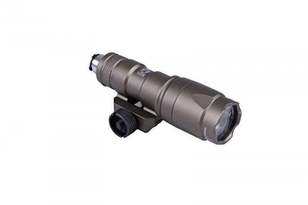 Latarka taktyczna M300A Scout - dark earth