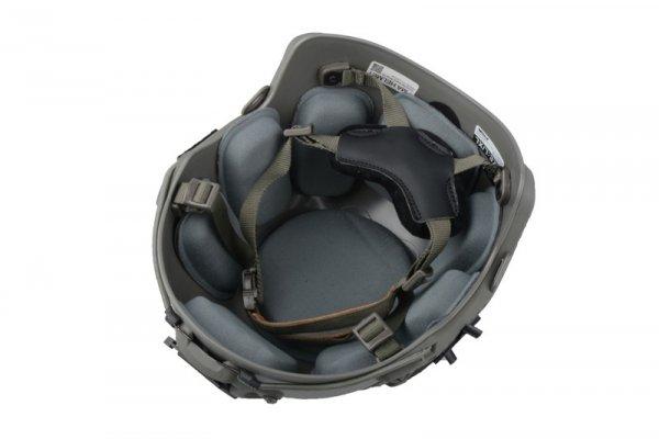 Replika kasku FAST BJ CFH - FG (M/L)