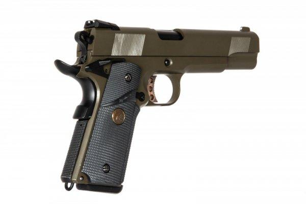 WE - Replika Colt MEU - Olive