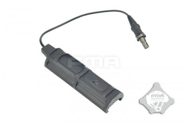 Latarka FMA M720V - czarna