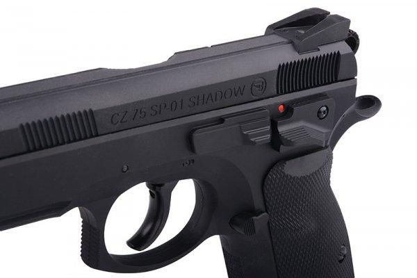 ASG - Replika CO2 CZ 75 SP-01 Shadow