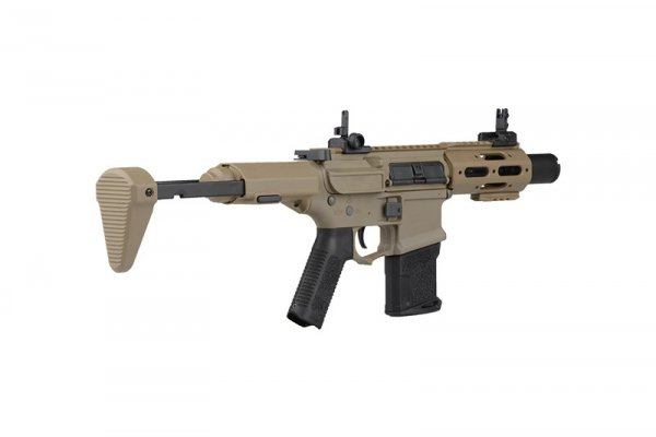 Amoeba - Replika AM-015 Assault Rifle - dark earth