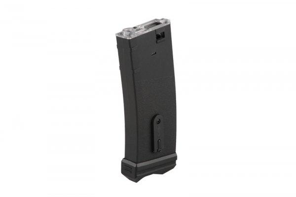 Modify - Magazynek J-Mag Tracer Hi-Cap na 300 kulek do M4