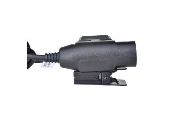 Przycisk PTT zU94 Military, wersja standardowa