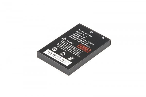 Baofeng - Akumulator BL-3 1500mAh do UV-3R