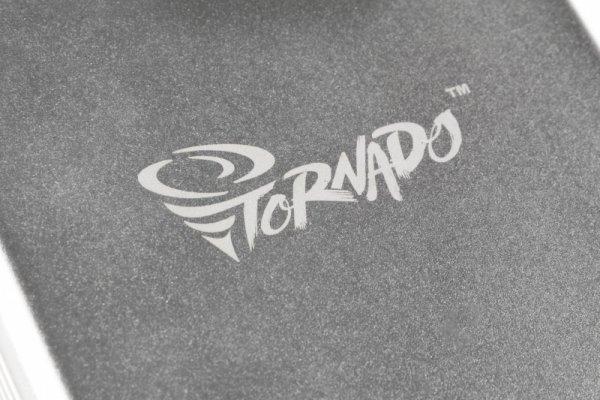 Chronograf Tornado