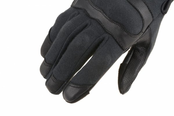 Armored Claw - Rękawice Smart Flex - czarne