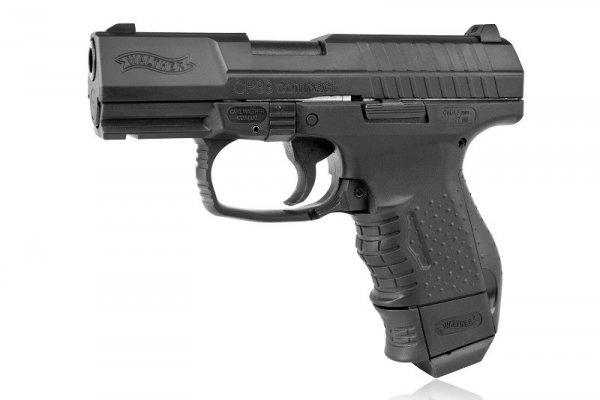 Umarex - Wiatrówka Walther CP99 Compact