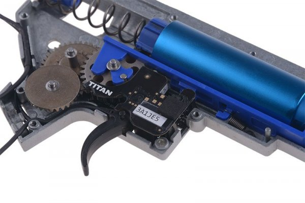 SA - Replika SA-A02 ONE SAEC TITAN V2 Custom