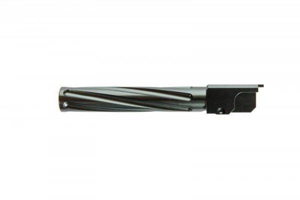 Lufa zewnętrzna g17 gen4 Non-Recoiling - Gun Metal