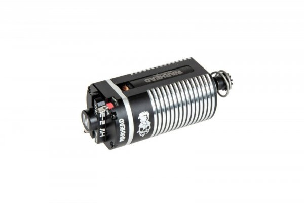 Silnik bezszczotkowy High Speed (Short Shaft)