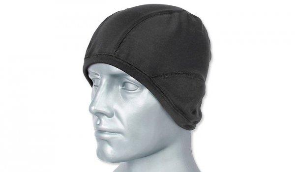 STOOR - Ciepła czapka termoaktywna pod kask UltraTERM100 - Czarny
