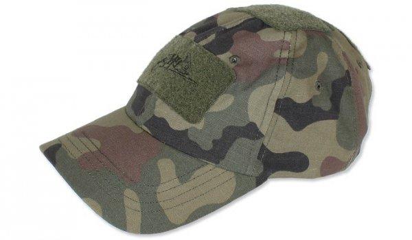 Helikon - Czapka Tactical Cap - Pantera Leśna - CZ-BBC-PR-04