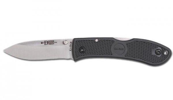 Ka-Bar 4062 - Dozier Folding Hunter