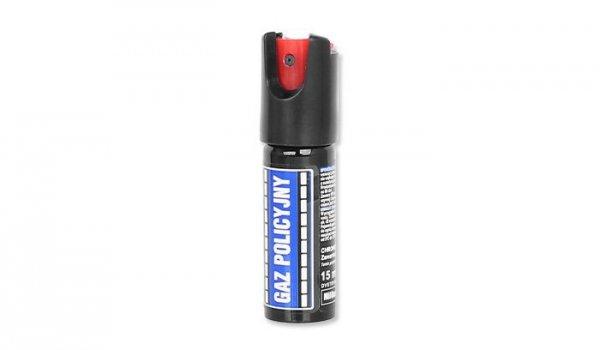 Gaz pieprzowy Policyjny - 15 ml