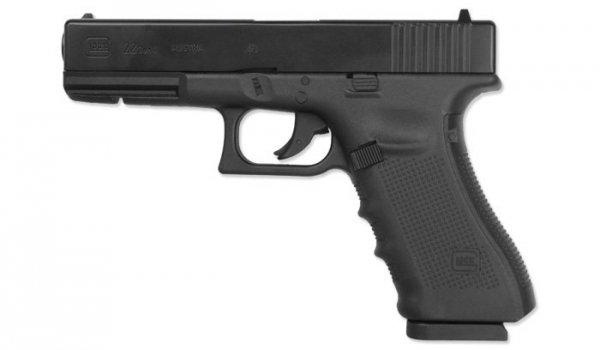 Umarex - Replika CO2 Glock 22 Gen4 - Czarny