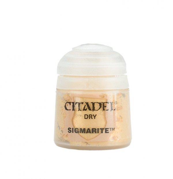 CITADEL - DRY Sigmarite 12ml