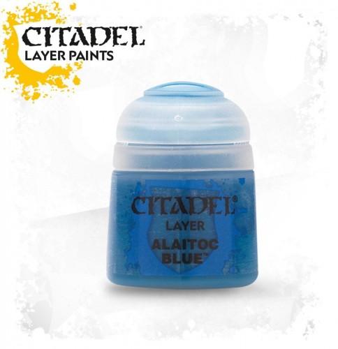 CITADEL - Layer Alaitoc Blue 12ml