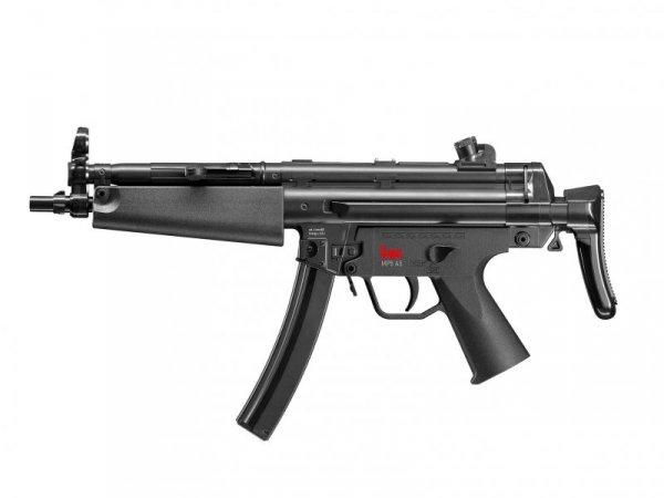 Umarex - Replika HK MP5 A5 EBB - 2.6311