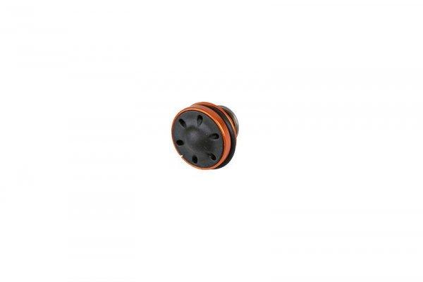 SHS - Wyciszona łożyskowana głowica tłoka CNC