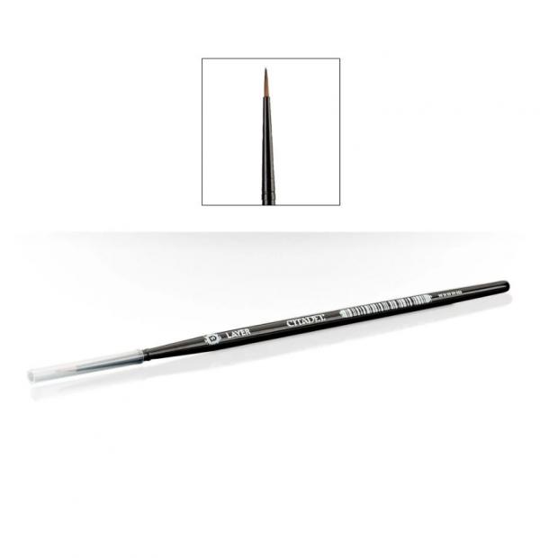 CITADEL - Pędzel Small Layer Brush